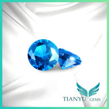 Jewelry Diamond Nano Crystal Glass Stone Hot Stone
