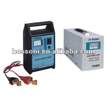 AUTO TYPE BATTERY Charger (BCA Type) 12VDC 20Amp with CE