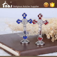 10 Years Experience holy crucifix for catholic rosaries