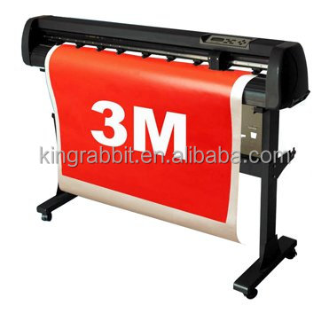 vinyl sticker material cutting plotter with artcut and flexi software
