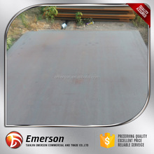 Carbon steel carbon structural plate sheet ss400 specification steel
