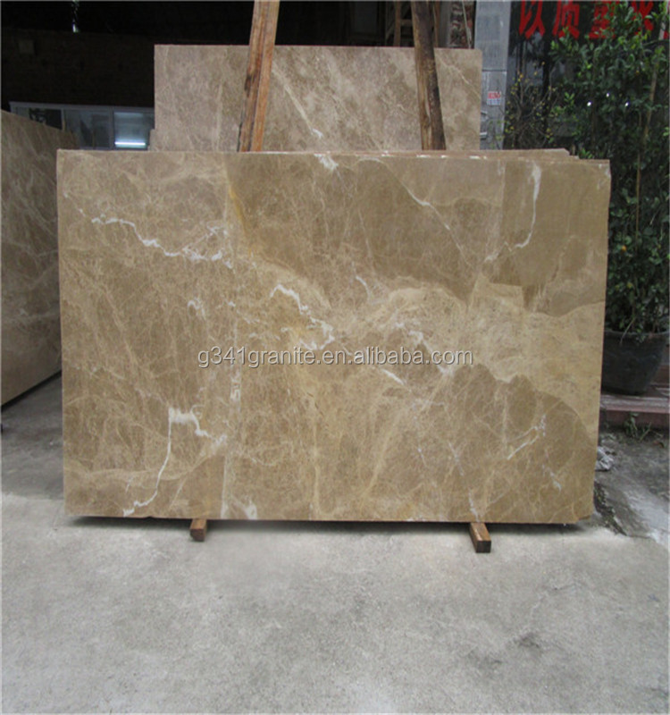 cheap price turkish marble light emperador for project
