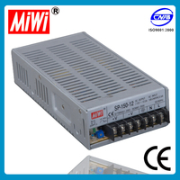 SP 150W 12V 12.5A Switch Power Supply LED Driver with PFC function