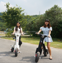 Lithium electric motorcycle with brake disc and 35km/h max speed