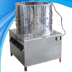 TM60 with plucking 8-10 chicken fully auto stainless steel chicken plucking machine /chicken plucker