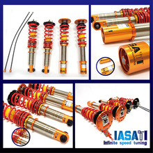 Racing Type Suspension Parts Shock Absorber Parts for Quattro