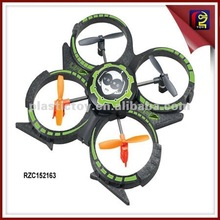 Hottest design for 2012!3.5 CH 2.4Ghz 4 channel 6 axis uav U816A UD RC UFO Helicopter