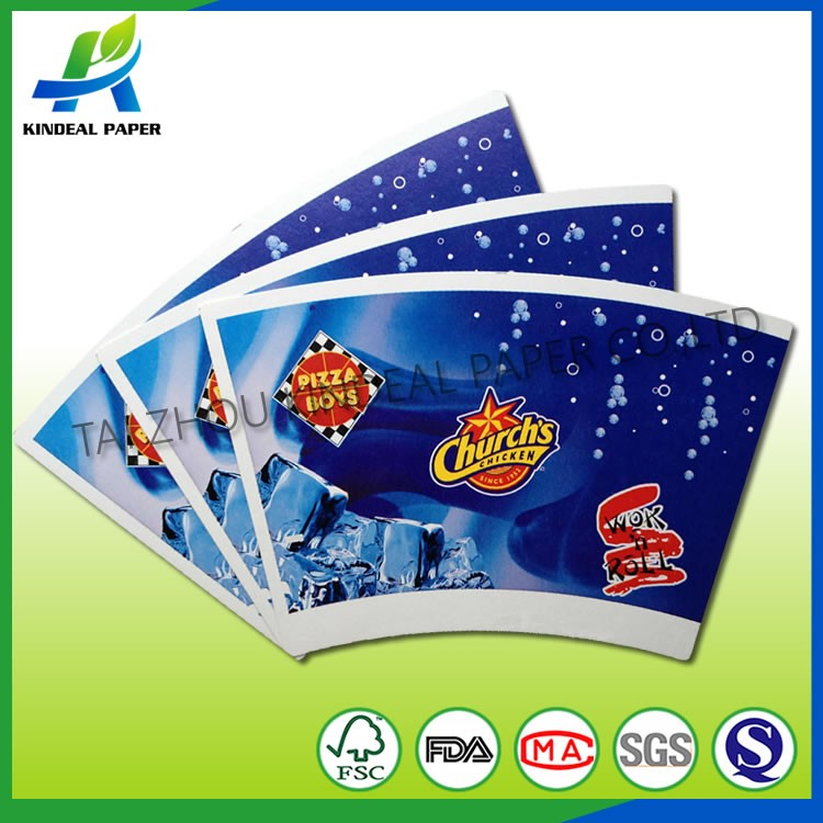 customer silicone rubber cup sleeve