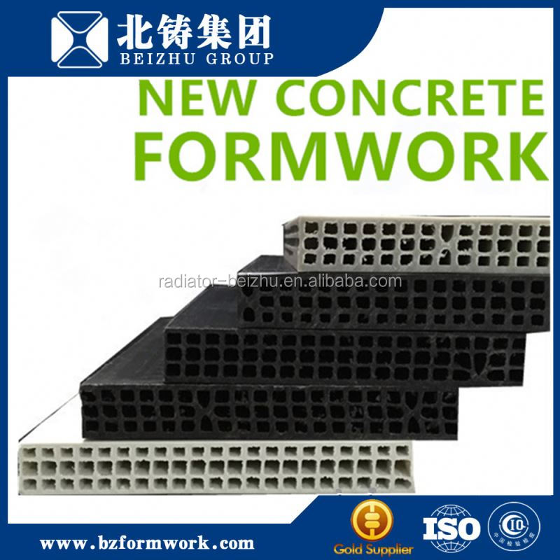 factory supply building materials garden concrete molds steel framed home kits beam scales for sale