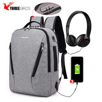 New arrival promotional men women laptop rucksack polyester business day backpacks