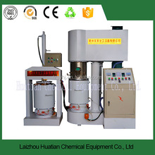 HT Shaft Multi-Functional Strong Power Dispersing Mixer for Lithium Battery