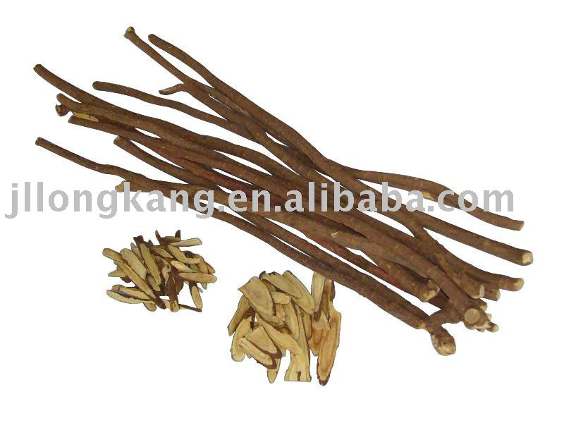 The dried root of liquorice,whole piece,cut,power,slices