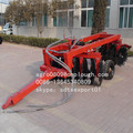 GRADA DE DISCO Hydraulic Trailed Offset Heavy-duty Disc Harrow