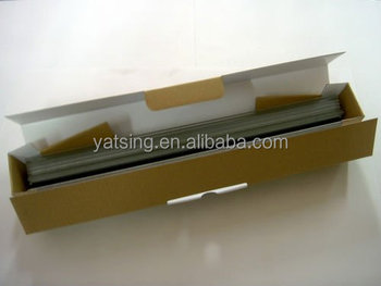 Doctor blade for use in laser jet 1010/1000 PN:2612A blade