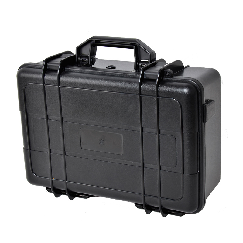 Wholesale waterproof <strong>hard</strong> ABS carry <strong>case</strong> / tool box with EVA foam insert