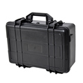 Wholesale waterproof hard ABS carry case / tool box with EVA foam insert