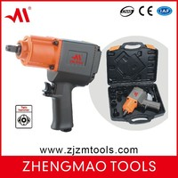 "ZM 3700K half 1/2"" inch air car tools kit pneumatic wrench tire stud tools"