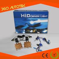 Best quality Canbus Pro 35W 55W Xenon HID Conversion Kit,HID Xenon Kit H1 60000K