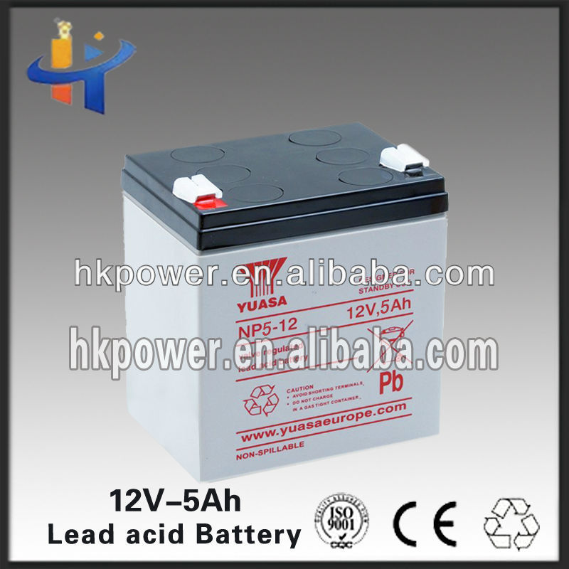 12v 7ah motorcycle battery mf gel battery