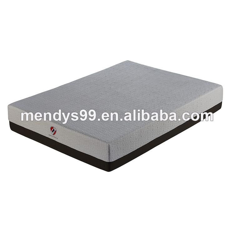High Elasticity 100% Natural Home Furniture Memory Mattress thin memory foam mattress - Jozy Mattress | Jozy.net
