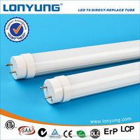 Electronic ballast for fluorescent lamp, 24w led light tube with CE, ROHS, SAA,ETL,TUV certificate