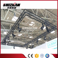 Aluminum Concert Small Stage Lighting Roof Truss