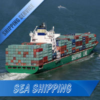 Sea Freight To Port Karachi Departure