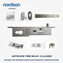 Security Deadbolt Fail Secure Strike Drop Bolt Lock Electric