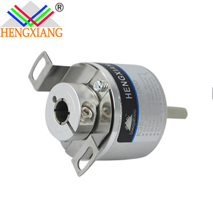 Omron sensor encoder low cost 38mm encoder in packing industry