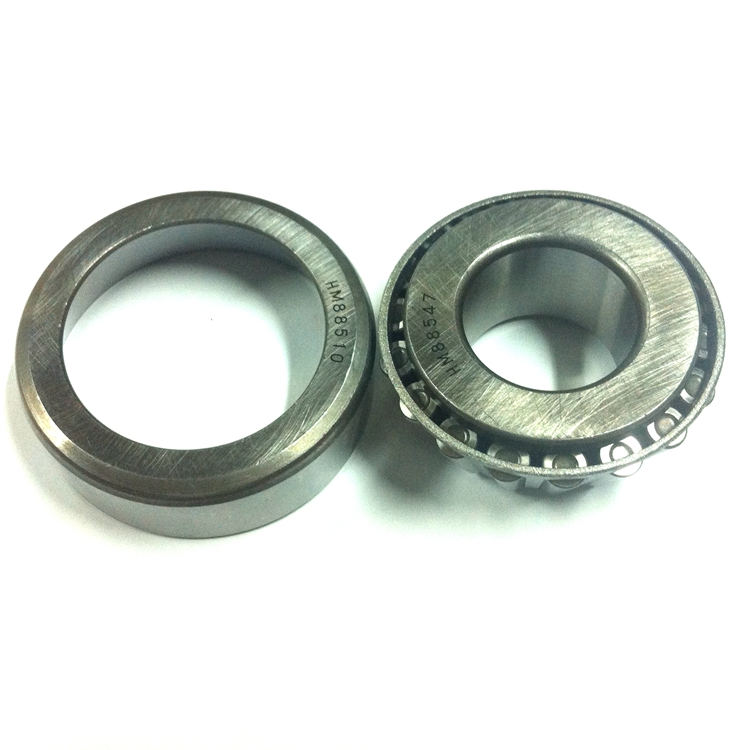 inch taper roller bearing HM 88547/10 HM88457 HM88510 89449 67048