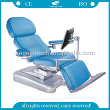 Top quality ! AG-XD107 durable phlebotomy chairs for sale