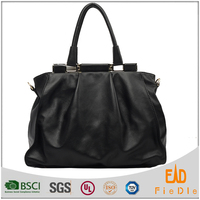 N951-A1646 classic black elegant handbags office lady shoulder bags wholesale fashion lady bags buy from chinese factory price