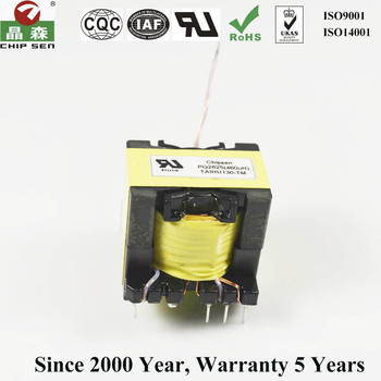 UL And RoHs Certified Power Transformer Adaptor