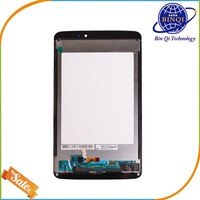 Hot sale!!! Tab LCD screen + touch screen digitizer For LG G Pad 8.3 V500