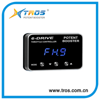 THROTTLE POSITION SENSOR CONTROL Car Remote