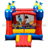Magic Castle kids Bounce House H1012