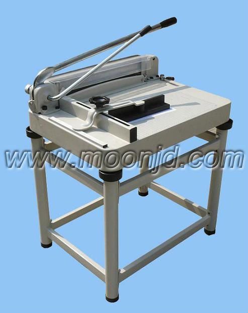 Manual Paper Cutter/Thick layer cutter 868 A3/A4 /Guillotine