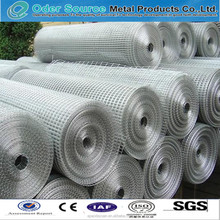 Free Sample welded wire mesh / welded wire fabric In Stock