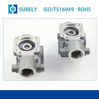 Excellent Dimension Stability Surely OEM Yoyo Cnc Parts