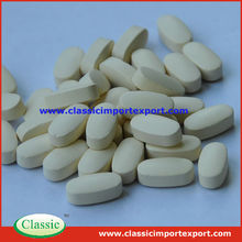 GMP Certified Amino Acid tablet Oem Manufacturer