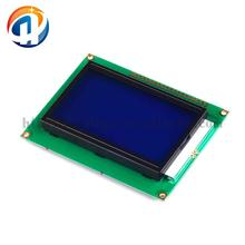 3.3V LCD12864 Display Chinese Character Backlit