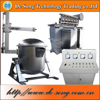 ARC Smelting furnace small metal melting furnace