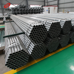 Pre galvanized perforated astm a33 a105 steel water well casing pipe