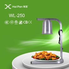 electric hot pots food warmer deluxe for restaurant use