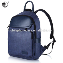 Factory High Quality Hidden Compartment Backpack School Bag Backpack