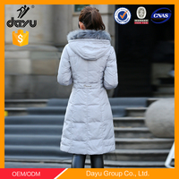 wholesale warm women winter jacket coat DAYU name winter clothes