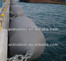 used for dock protection EVA foam filled fender