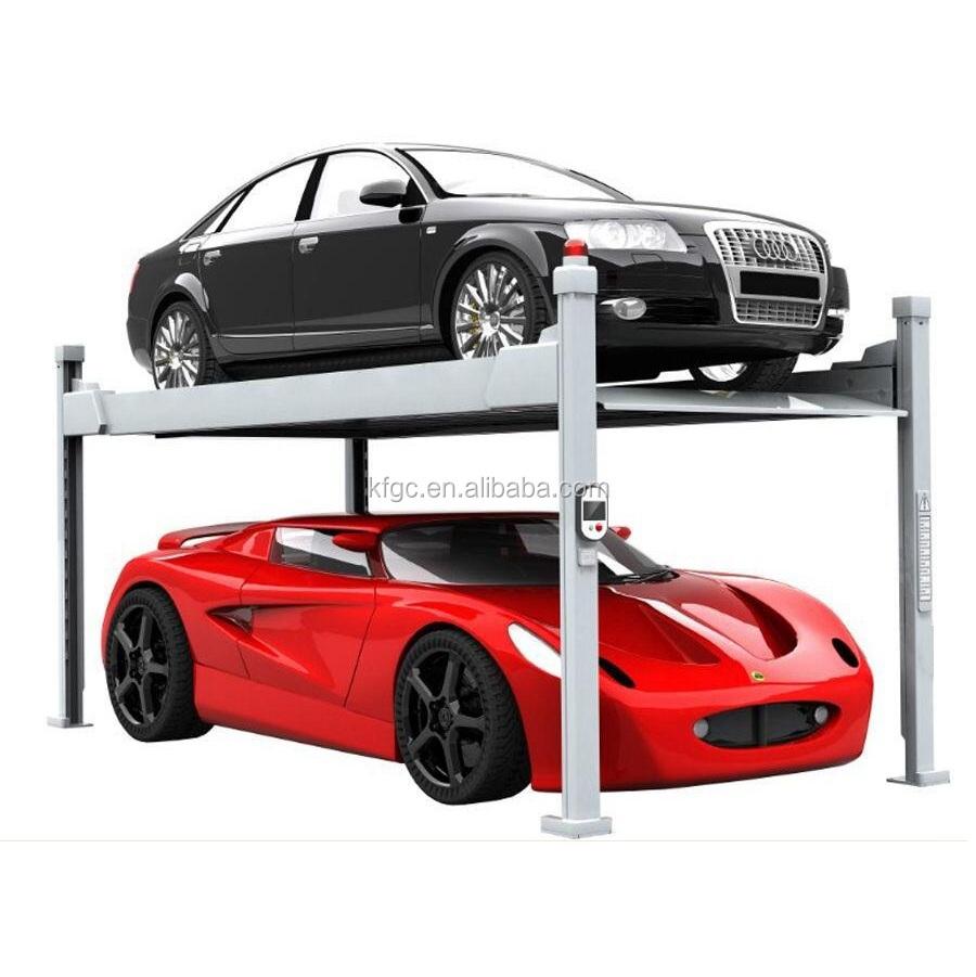 domestic garage backyard buddy car lift prices buy hydraulic car
