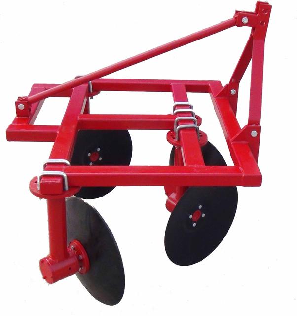 Farm machines 3Z Adjustable Soil Ridger for sale