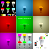 bluetooth smart shenzhen led bulb